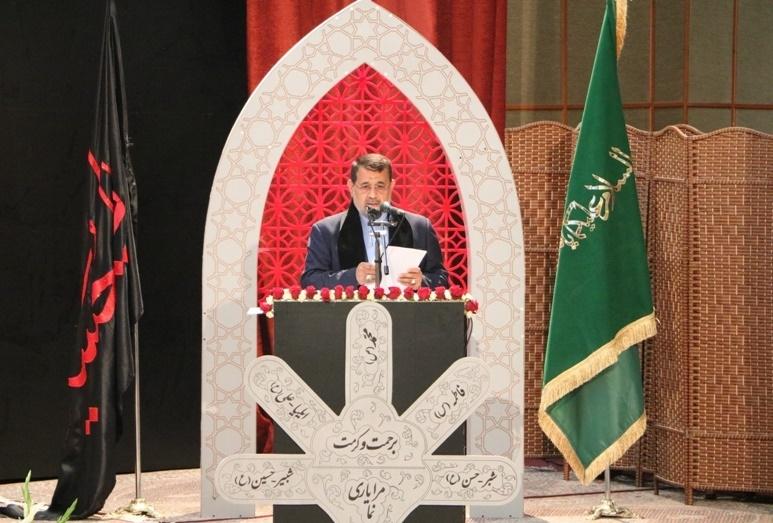 پیرغلامان حسینی ندای شرف و وجدان انسانی و آزادگی را سر میدهند