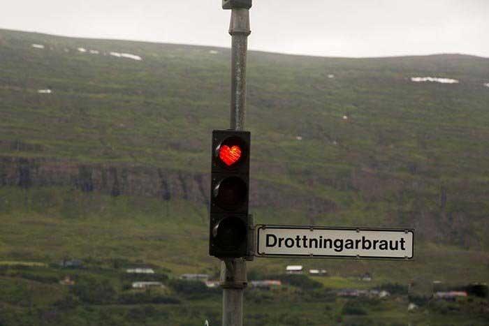 تصاویر | اینجا قلب صلح است!