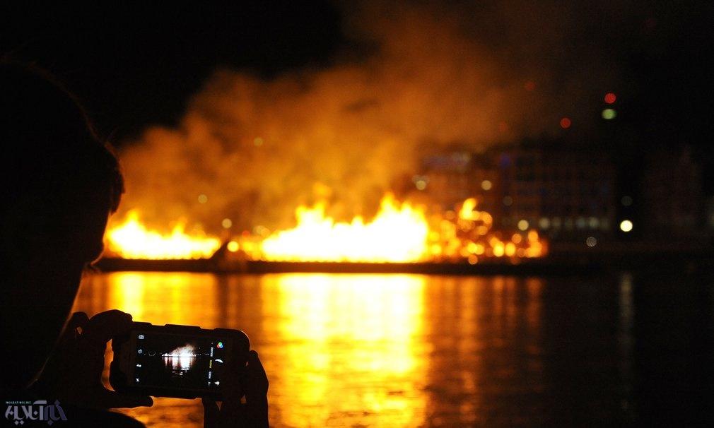 یادبود آتش سوزی بزرگ لندن