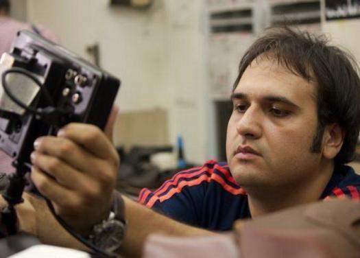 کارگردان «لانتوری»: ادعای آمنه بهرامی کذب محض است