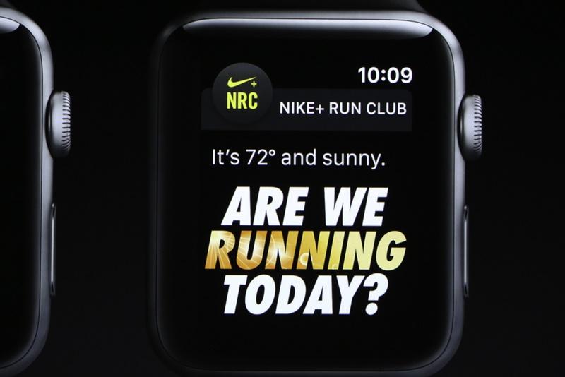 برگزیده تصویری مراسم رونمایی از دو گوشی آیفون 7 و 7 پلاس اپل / قسمت دوم / واچ او اس3 و ساعت جدید