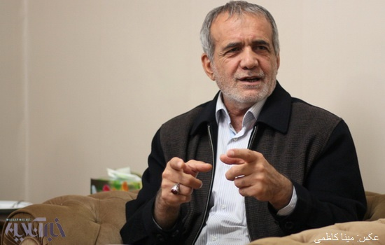 پزشکیان: دفاع رهبری نبود، مذاکرهکنندگان را اعدام میکردند