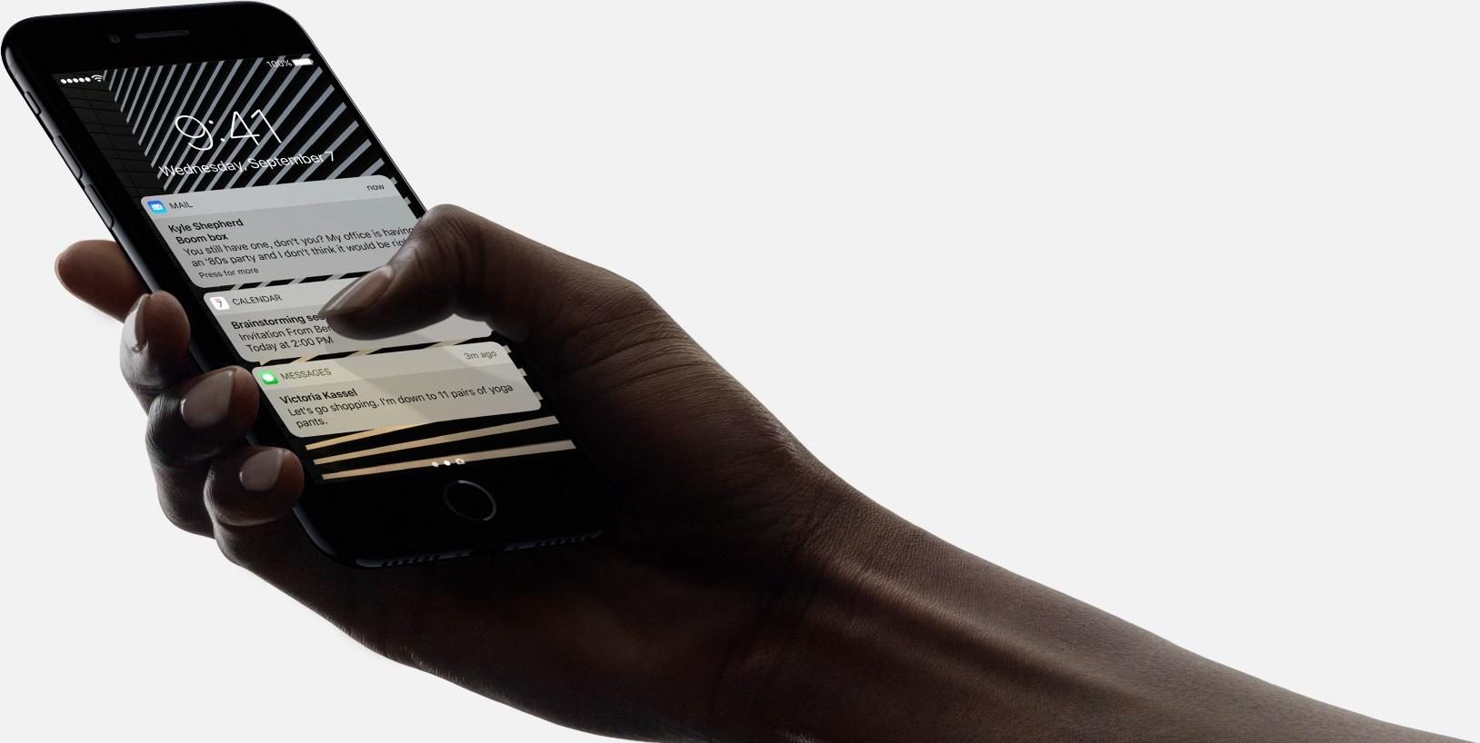 قیمت آیفون۷ از ۲میلیون و ۳۰۰هزار تومان / تاریخ پیشخرید و دریافت گوشیهای جدید و اسامی کشورها