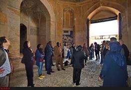 عزم میراث فرهنگی برای واگذاری آثار تاریخی به خارجیها