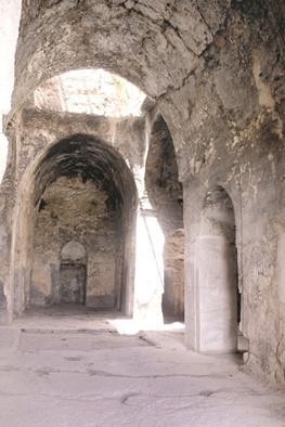 تاریخ 1700 ساله ساسانیان در داراب محو می شود