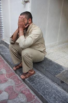 زندگی پنهانی متهم جنایت نهاوند به عنوان پیک رستورانی در تهران
