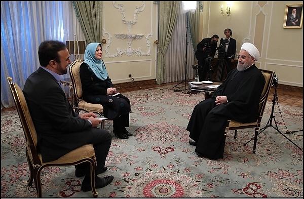روحانی:اگر برجام نبود حتما رشداقتصادی نداشتیم/قیمت دلار کم میشود/وزرای اقتصادی دعوایی باهم ندارند/3
