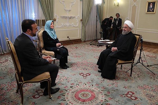 فیلم | روحانی: سختگیریها را برای شبکههای اجتماعی کم کنیم | یک نگرانی دارم