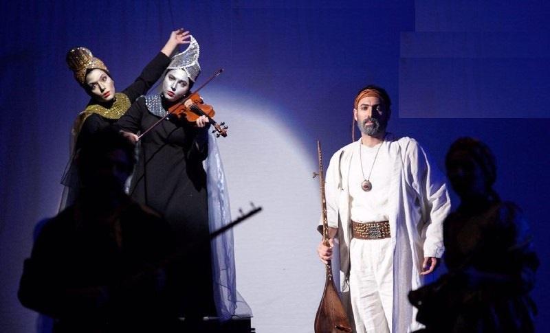 تغییر زمان اجرای نمایش موزیکال «دیوان تئاترال»