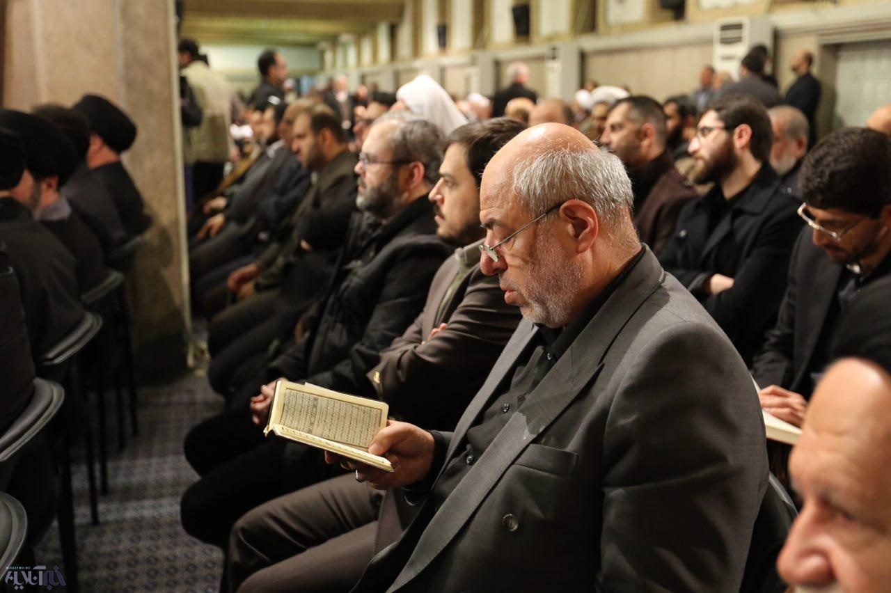 گزارش تصویری, هاشمی رفسنجانی, بزرگداشت هاشمی