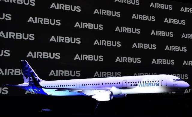 تصاویر | تحویل نخستین فروند هواپیمای ایرباس مدل ای.۳۲۱ به ایران