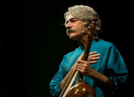 لغو کنسرت کیهان کلهر در همدان