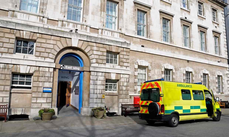 بزرگترین حمله سایبری به سیستم اطلاعات ۵ بیمارستان در لندن