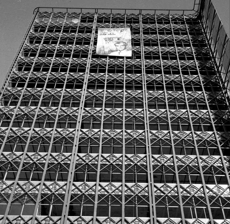 تصاویر | ساختمان پلاسکو در سال ۱۳۴۲ | ساختمانی که دیگر نیست