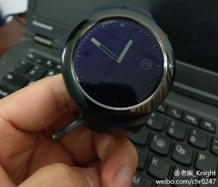 تصاویر لورفته جدید از ساعت هوشمند اچ تی سی به نام هاف بیک