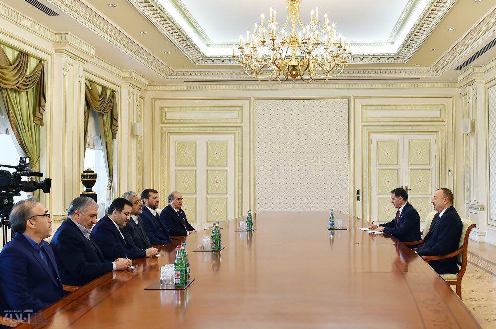 توافق هیئت تجاری آذربایجان غربی و کنفدراسیون کارآفرینان جمهورى آذربایجان