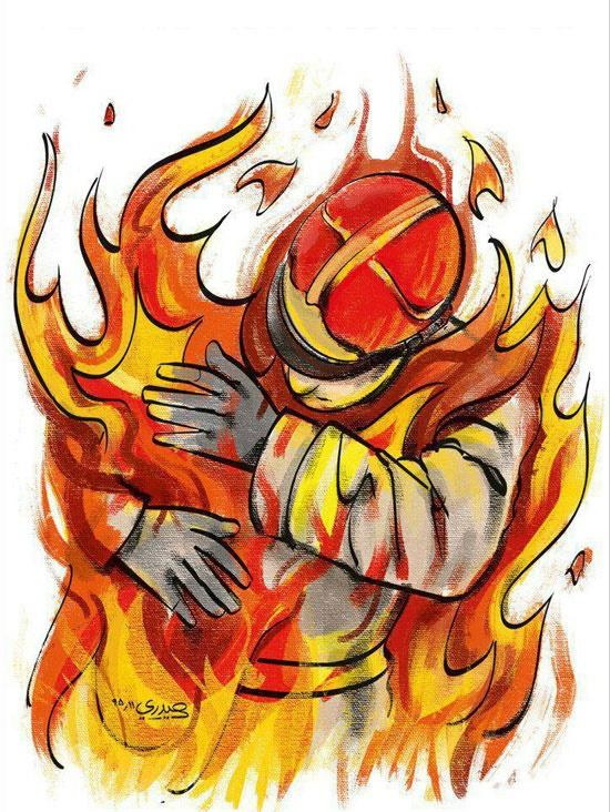 پیشنهاد تندگویان برای نامگذاری ۳۰دی به عنوان روز آتشنشان