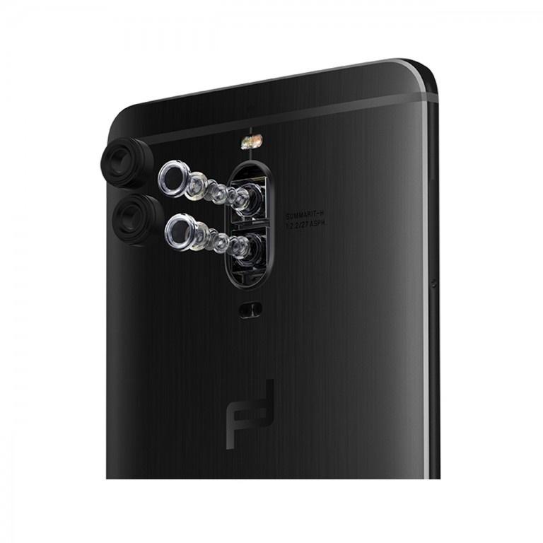 گوشی هوآوی پورشه دیزاین ۵.۵ میلیون تومانی عرضه شد / عکس