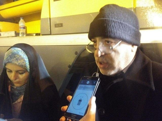روایت عضوشورایشهر درباره پیامکی که از زیرآوار پلاسکو زده شد، پروازممنوعبودن منطقه، قصور قالیباف و...