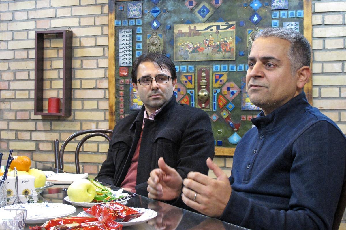 نگران خرید درخت کریسمس توسط ایرانیهای غیرمسیحی باشیم؟