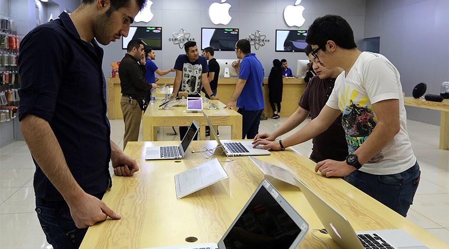 چرا اپهای ایرانی از اپ استور حذف شدند؟