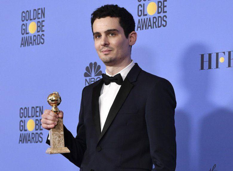 شب رویایی دیمین شزل/ جایزه بهترین فیلم، فیلمنامه و کارگردانی برای «لالا لند»