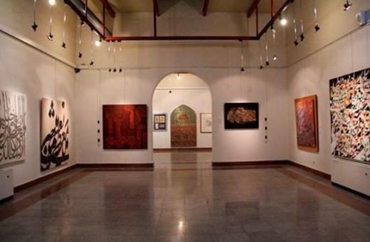 از نگاه هنرمند خارجی به ایران تا فراموشی یک نقاش