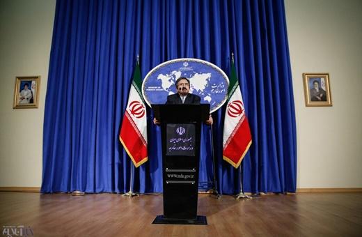 واکنش ایران به سخنان وزیر خارجه عربستان