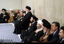 اکبر هاشمی رفسنجانی,محمود احمدی نژاد
