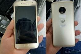عکس و مشخصات لورفته گوشی موتو جی۵ و جی ۵ پلاس / عدم استقبال و کاهش قیمت موتو زد
