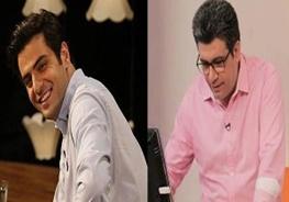 لغو برنامههای تلویزیونی رضا رشیدپور و علی ضیاء,