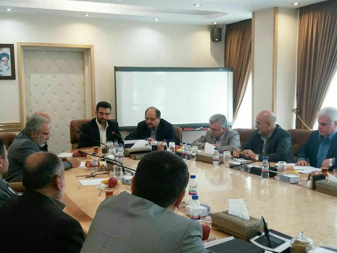 وزیر ارتباطات: زیرساختهای فنی رجیستری آماده بهره برداری است