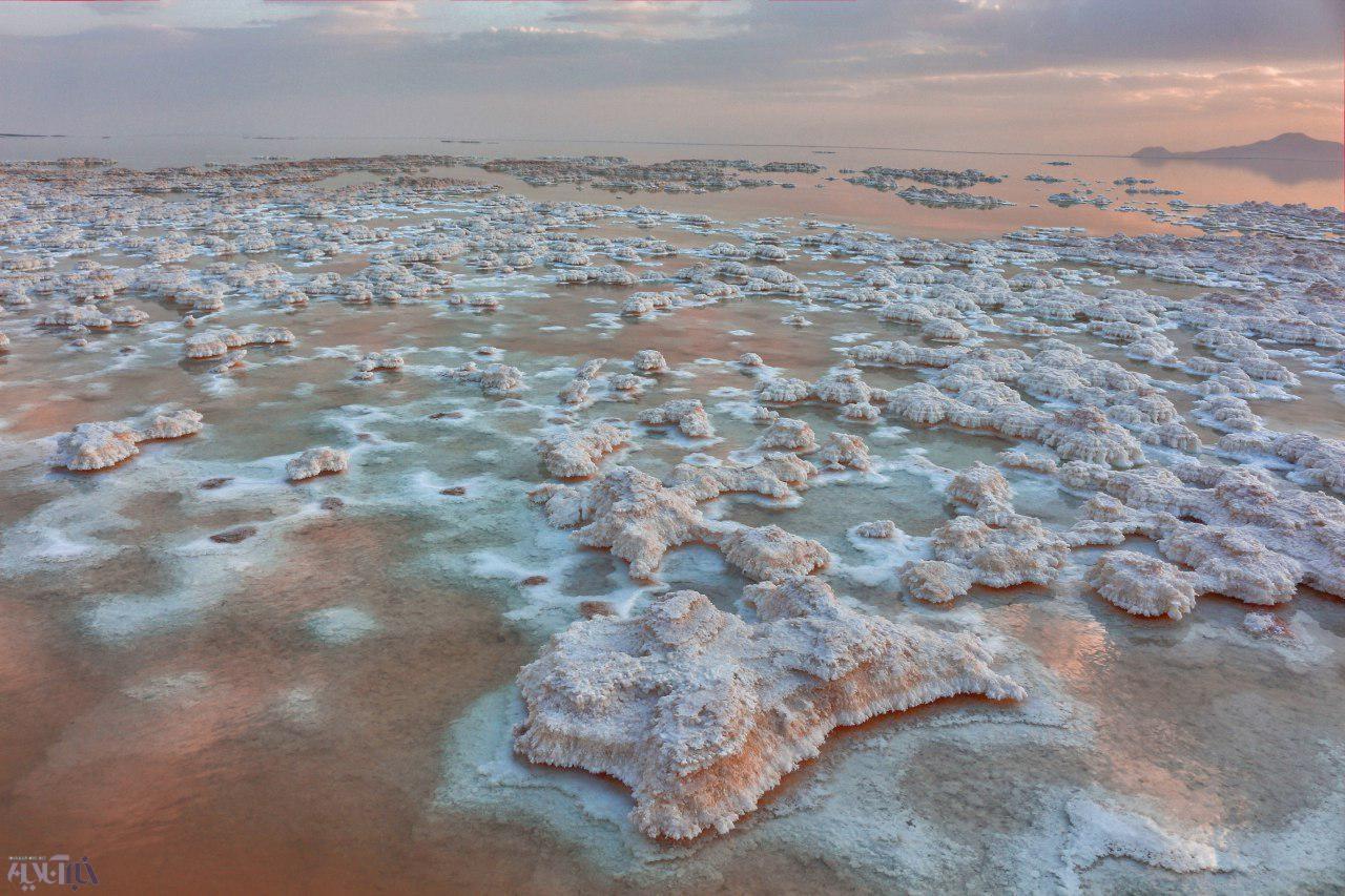 روزی، روزگاری دریاچه ارومیه بود