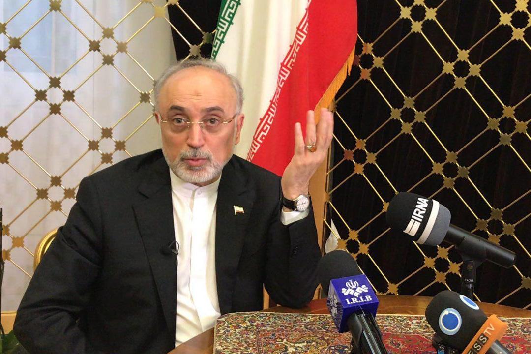 فیلم | واکنش ایران به تصمیم احتمالی ترامپ برای خروج از برجام چه خواهد بود؟