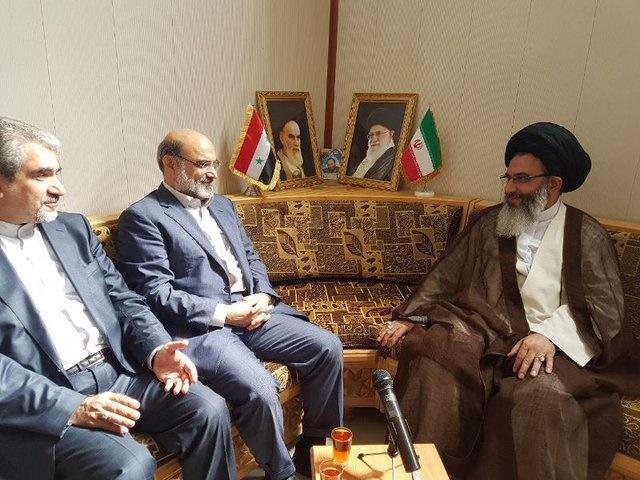 توافق صداوسیما و ستاد بازسازی عتبات برای ساخت استودیوی حرم حضرت زینب