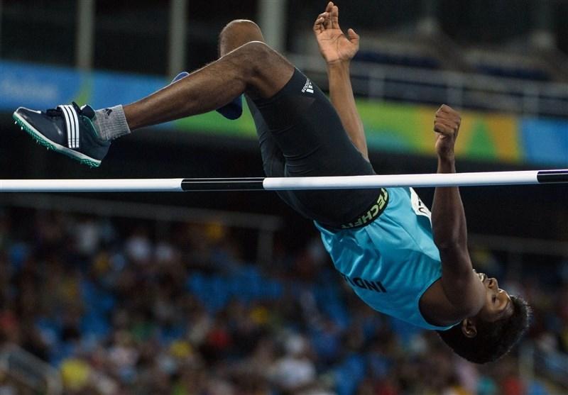 قهرمان المپیک متهم به قتل شد