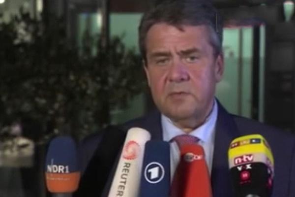 فیلم | واکنش آلمانیها به اظهارات ضد برجامی ترامپ