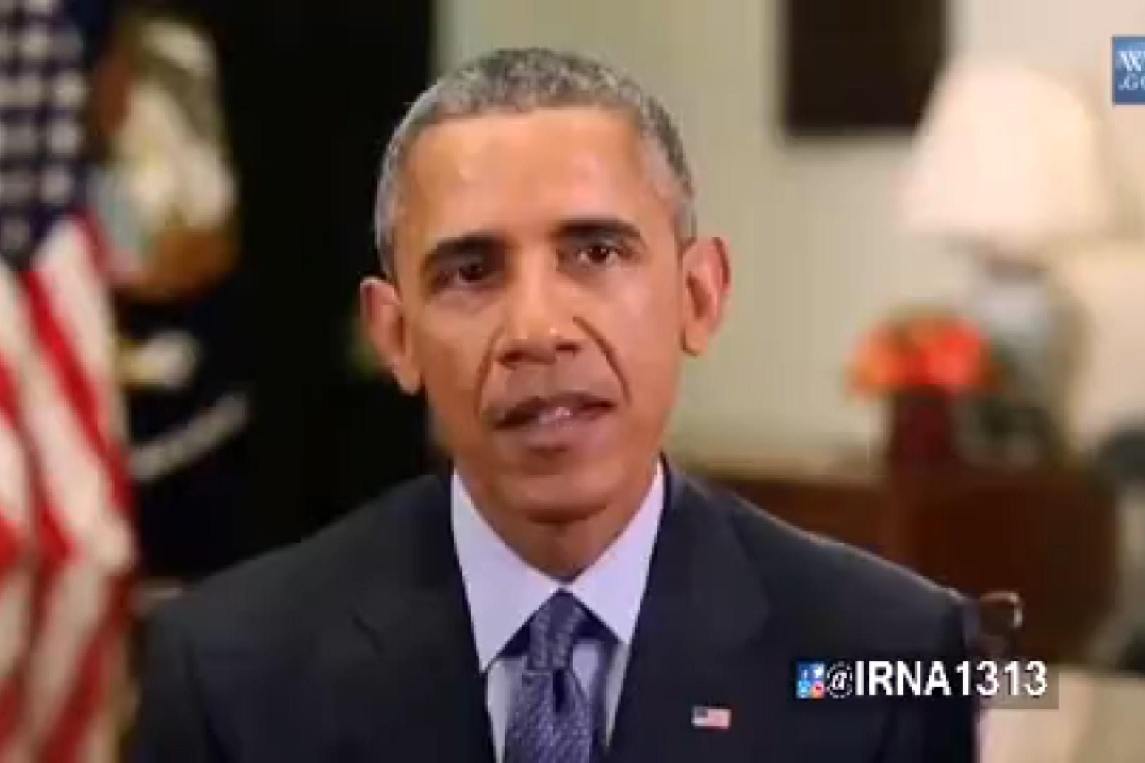فیلم | رئیس جمهورهای سابق آمریکا به خلیج فارس چه میگفتند؟