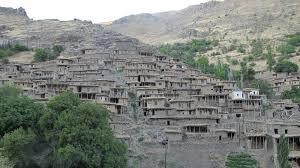کاهش جمعیت روستاها در زنجان