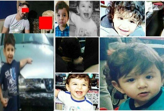 قتل هولناک پسر ۲ ساله رشتی به دست نامزد مادرش/ عکس