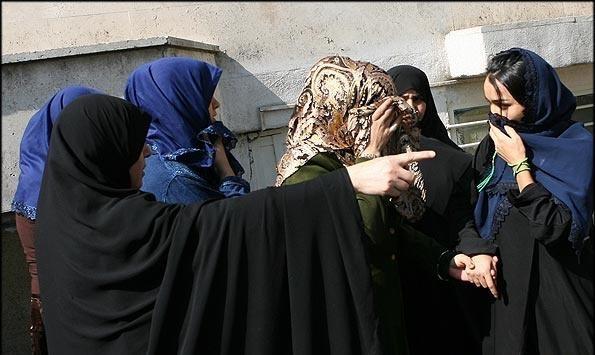 بازداشت باند قاچاق دختران در تهران/ حکم قطعی و نهایی درباره متهمان این پرونده صادر نشده است
