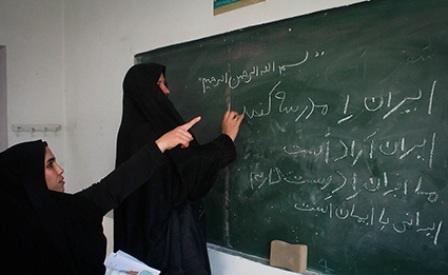 نرخ باسوادی گروه سنی ۱۰ تا ۴۹ سال، آذربایجان غربی ۹۰.۷ درصد است