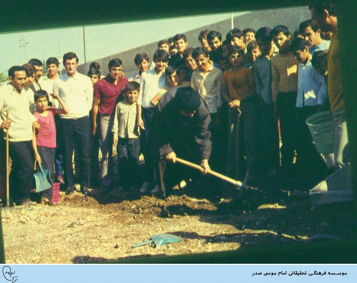 آیا اقتصاد اسلامی چارهای برای مبارزه با فقر دارد؟ / تئوریهای عملی شده امام موسی صدر