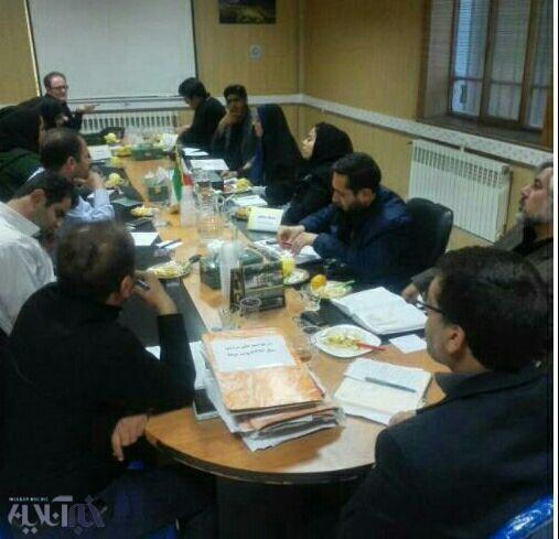 گزارش عملکرد ۵۰ روزه شورای اسلامی شهر بیجار