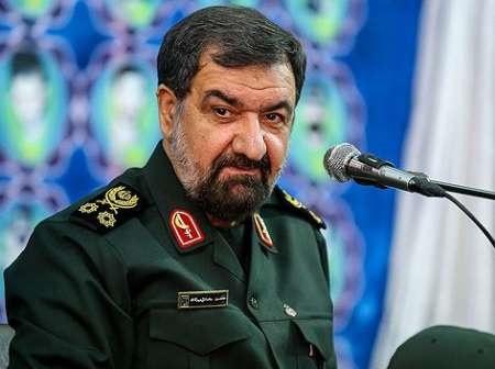 محسن رضایی: خطر نفهمی ترامپ از دیوانگی بیشتر است/ عامل قدرتمند شدن ایران در منطقه خود آمریکاست