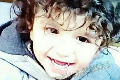 فیلم   اظهارات قاتل اهورای ۳ ساله و پردهبرداری از جزییات جنایت