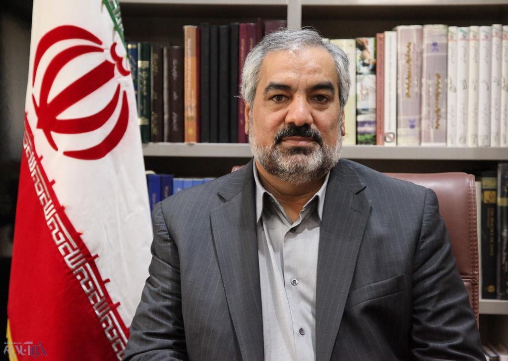 استاندار کردستان طی پیامی از مردم کردستان تشکر کرد
