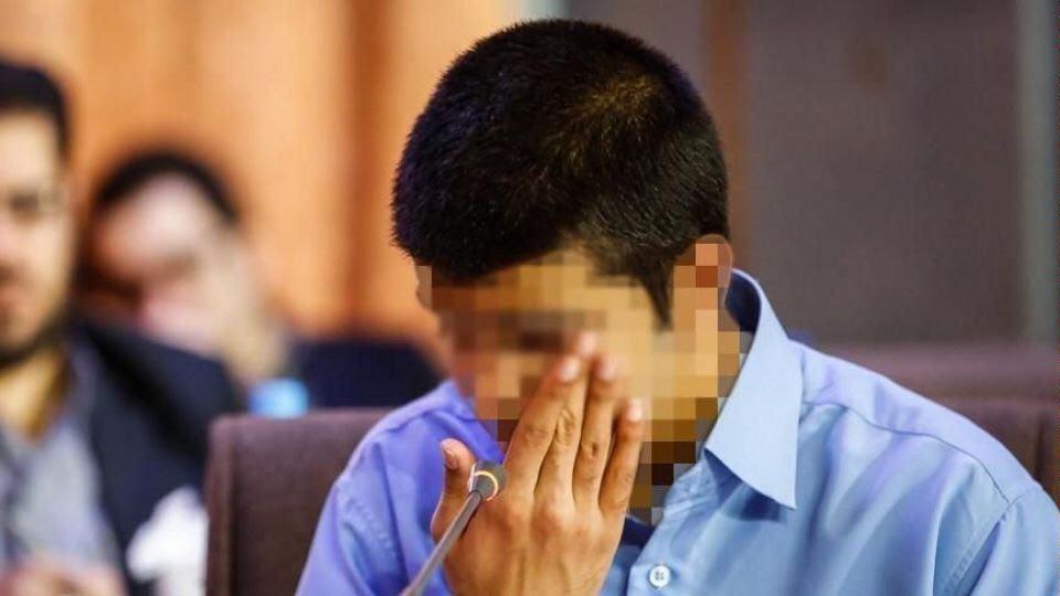 وکیل قاتل ستایش: احتمال دارد حکم اعدام فردا اجرا نشود