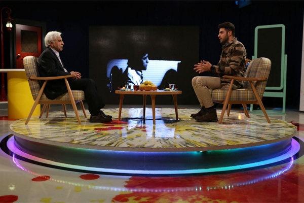 توضیح هاشمیطبا درباره خواندن شعر «ما گلهای خندانیم» در مناظره ریاست جمهوری