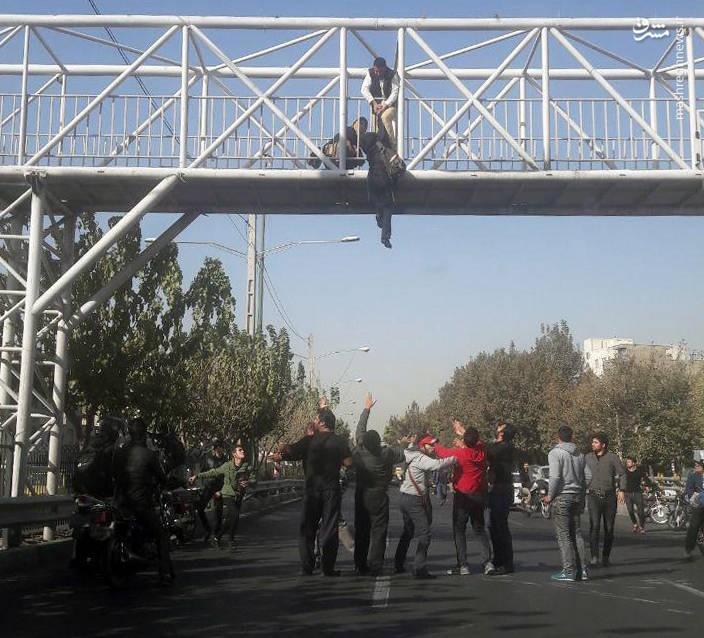 به ازای هر ۴ ایرانی یک نفر به اختلال روانی مبتلاست/ چرا «خودکشی خیابانی» رایج شده؟